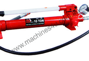 Big Red Jacks Hydraulic Hand Pump