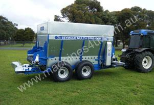 Seymour Green Waste/Compost Spreaders