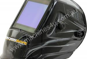 Orion Mega View Electronic Welding Helmet
