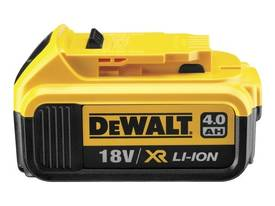 DEWALT DCB1820XE 18VR LI-ION PREMIUM BATTERY PACK