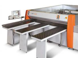 HOLZ-HER CUT 6120 dynamic Beam Saw - picture0' - Click to enlarge