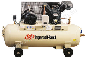 Ingersoll Rand 7.5 HP 3 PHASE COMPRESSOR