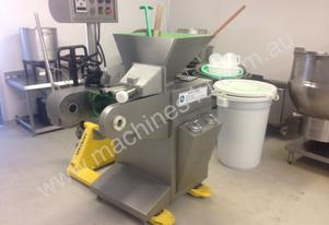 Ernest Fleming CMTH84 - Cheese Moulder