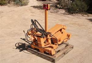 Perry T5A Plow Attachment Vibroplough Ex Austoft