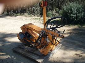 Perry T5A Plow Attachment Vibroplough Ex Austoft  - picture1' - Click to enlarge