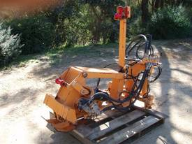 Perry T5A Plow Attachment Vibroplough Ex Austoft  - picture2' - Click to enlarge