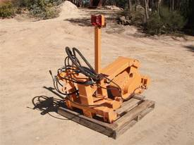 Perry T5A Plow Attachment Vibroplough Ex Austoft  - picture0' - Click to enlarge
