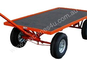 Warequip 750kg Capacity Trailer