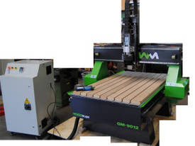 Woodman CNC Machine 900 x 1200mm - picture0' - Click to enlarge