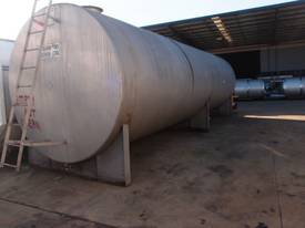 Mild Steel Storage Tank Capacity 55,000 Lt. - picture0' - Click to enlarge