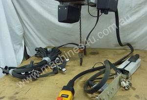 Used Demag Electric Chain Hoist