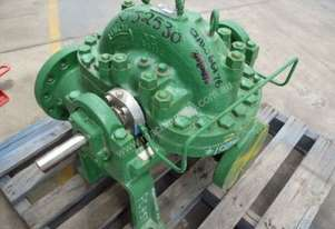 Goulds   4X6 CETRIFUGAL PUMP