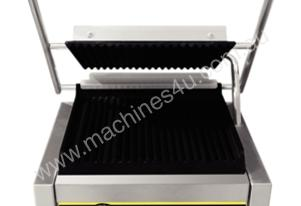 NEW APURO COMMERCIAL SINGLE CONTACT GRILL