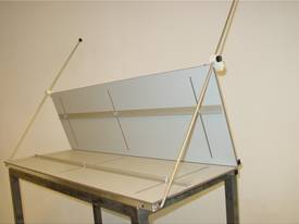 Shannon ABF300 Adjustable bending fixture - picture0' - Click to enlarge