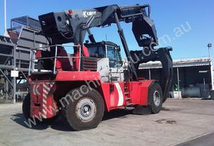 2007 KALMAR LOG STACKER RTD3026 FOR SALE