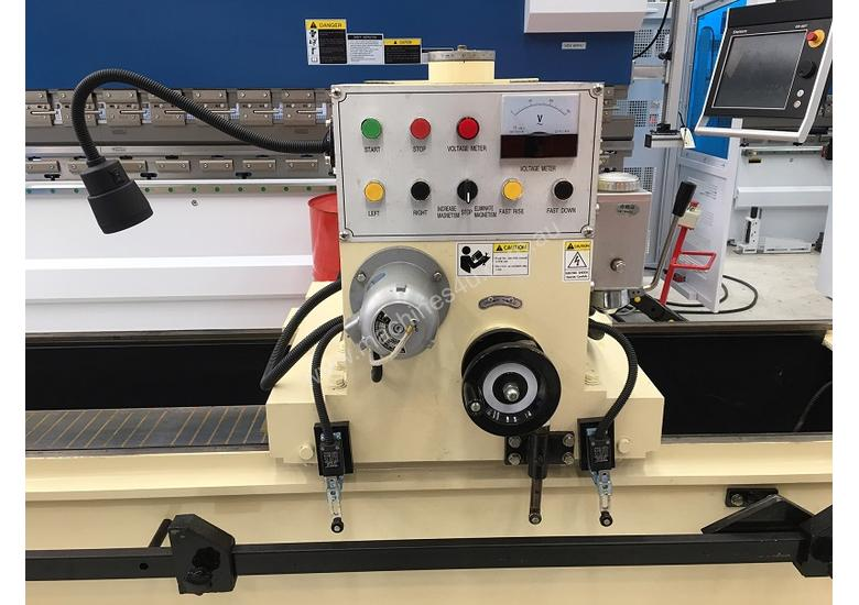 New Blade Sharpening Machine - BSMC160