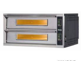 Moretti iDD 65.105 Deck Oven - picture0' - Click to enlarge