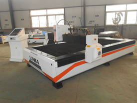LINIA PRECISION CNC PLASMA CUTTING MACHINE - picture3' - Click to enlarge
