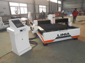 LINIA PRECISION CNC PLASMA CUTTING MACHINE - picture2' - Click to enlarge