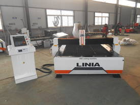 LINIA PRECISION CNC PLASMA CUTTING MACHINE - picture4' - Click to enlarge