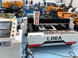 LINIA PRECISION CNC PLASMA CUTTING MACHINE - picture0' - Click to enlarge