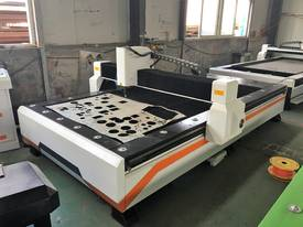 LINIA PRECISION CNC PLASMA CUTTING MACHINE - picture5' - Click to enlarge