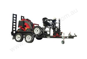 NEW DINGO INTERMEDIATE TRAILER PACKAGE