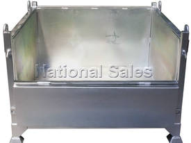 Heavy Duty Storage Box - picture1' - Click to enlarge