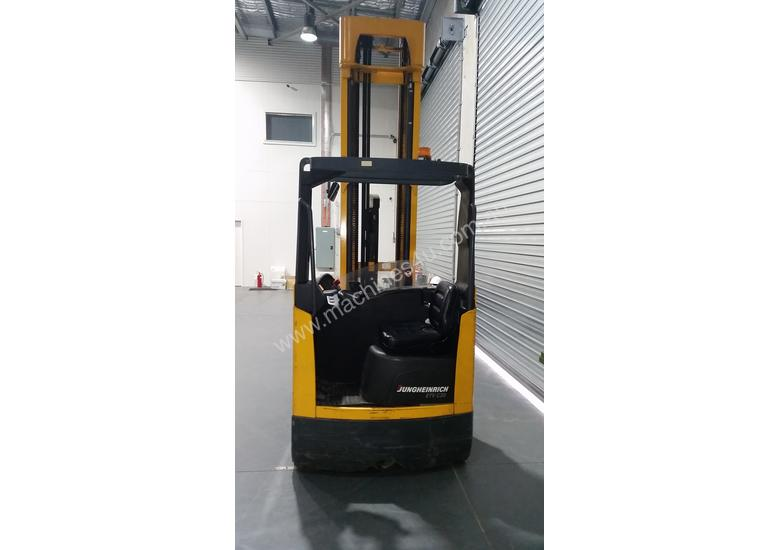 Electric Forklift For Sale in MACKAY Qld