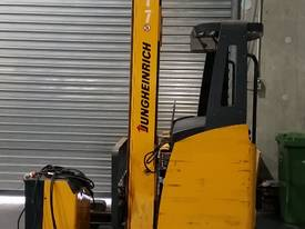 Electric Forklift For Sale in MACKAY Qld - picture1' - Click to enlarge