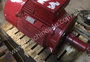 37kw 3 phase electric induction motor 415V SIEMENS