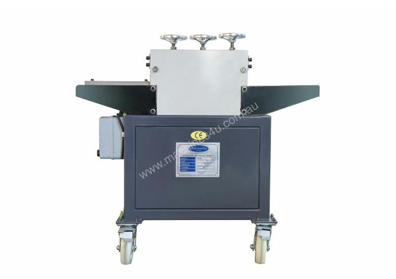 HVAC 2440mm x 1.2mm Ribbing / Beading Machine