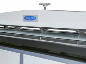 HVAC 2440mm x 1.2mm Ribbing / Beading Machine - picture6' - Click to enlarge
