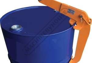 GDCV Vertical Drum Clamp 600kg Lift Capacity