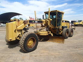 Cat 12H Series II Grader