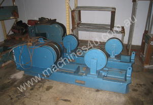 Methods 20 TONNE WELDING ROTATORS