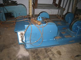 20 TONNE WELDING ROTATORS - picture1' - Click to enlarge
