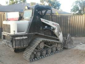 Terex PT50T Positrack - picture0' - Click to enlarge