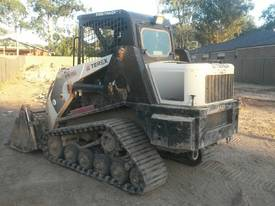 Terex PT50T Positrack - picture1' - Click to enlarge