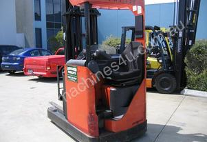 **RENT NOW**    BT RRM14 Reach Truck