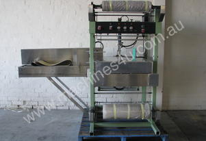 Automatic Sleeve Wrapper Collator