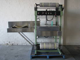 Automatic Sleeve Wrapper Collator - picture0' - Click to enlarge