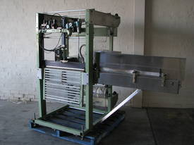 Automatic Sleeve Wrapper Collator - picture7' - Click to enlarge