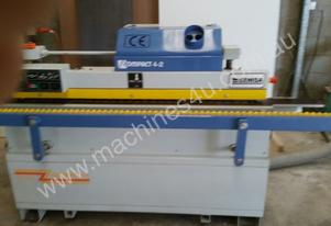 Cehisa Compact Edgebander Hot melt.