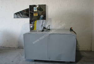 Industrial Plastic Granulator 20HP