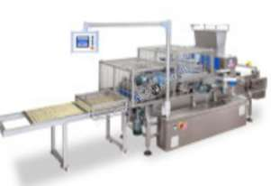 SYR3 MATIC - Bakery Extruder for Taralli
