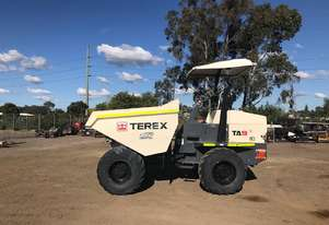 Terex TA9 Site Dumper Off Highway Truck