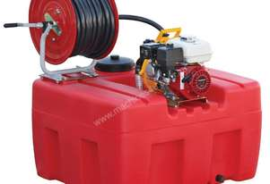 400L Fire Fighting Unit Hi-Flow 425L/Min