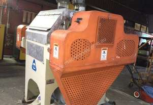 Kice Double Rollermill