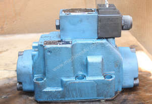 4WE3  B HYDRAULIC VALVE DIRECTIONAL